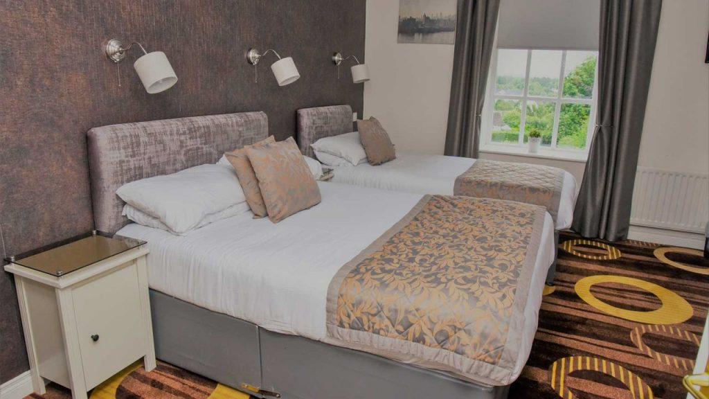 Kildare House Hotel 10
