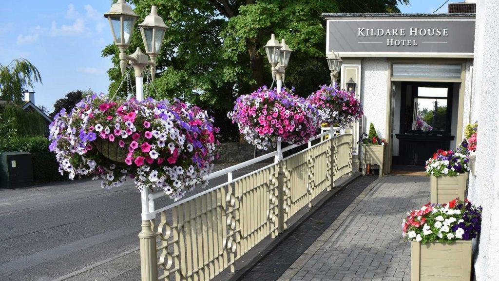 Kildare House Hotel 9