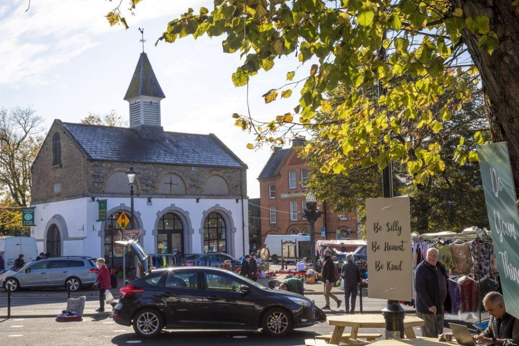 Kildare Town Heritage Centre 1