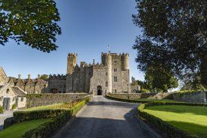 Castelo de Kilkea 7