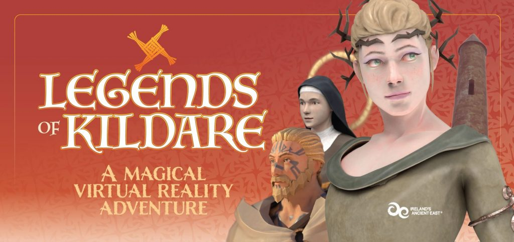 Legends Of Kildare 1