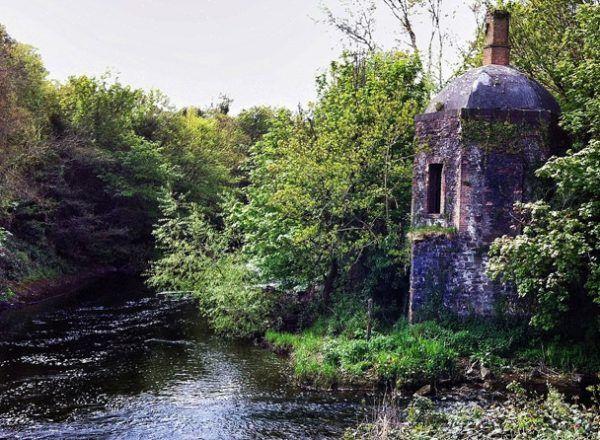 Leixlip Castle 1