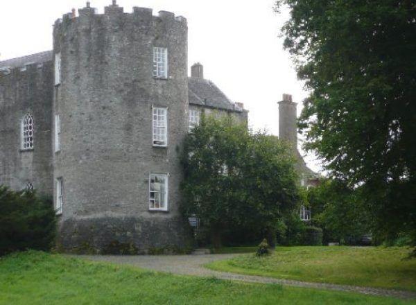 Leixlip Castle 3