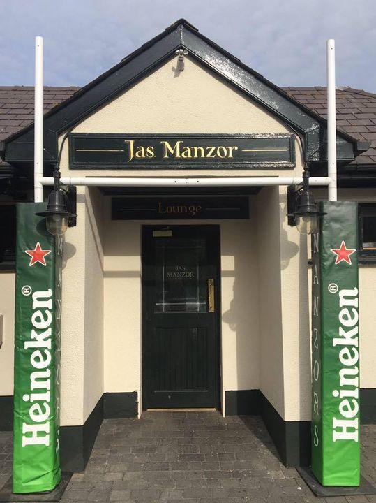 Manzors The Village Inn 2