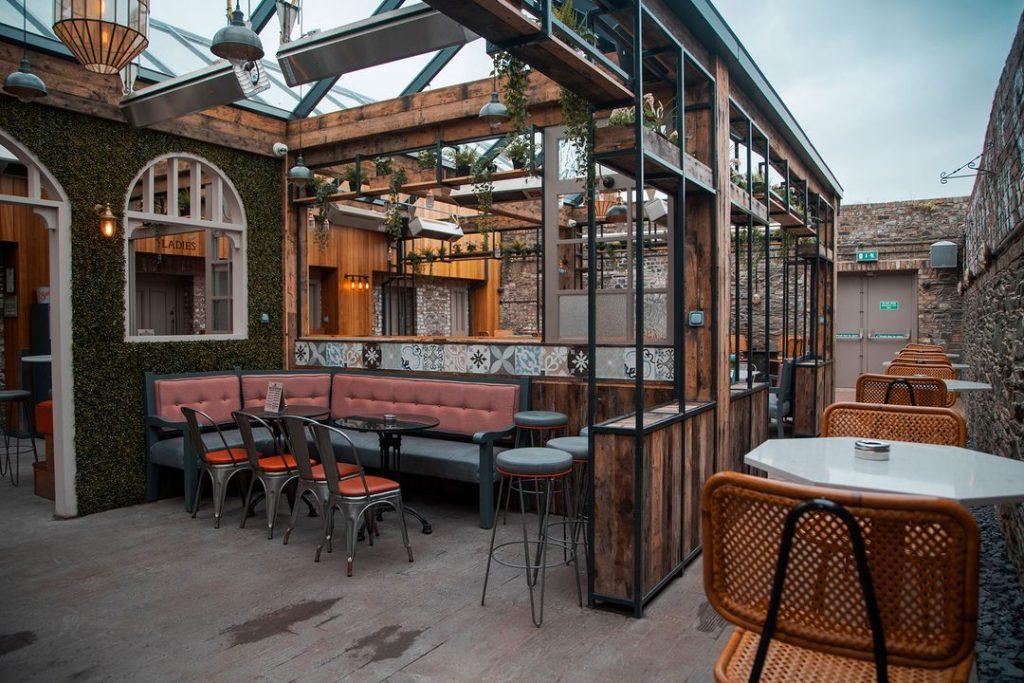 Mcdonnells Bar 10