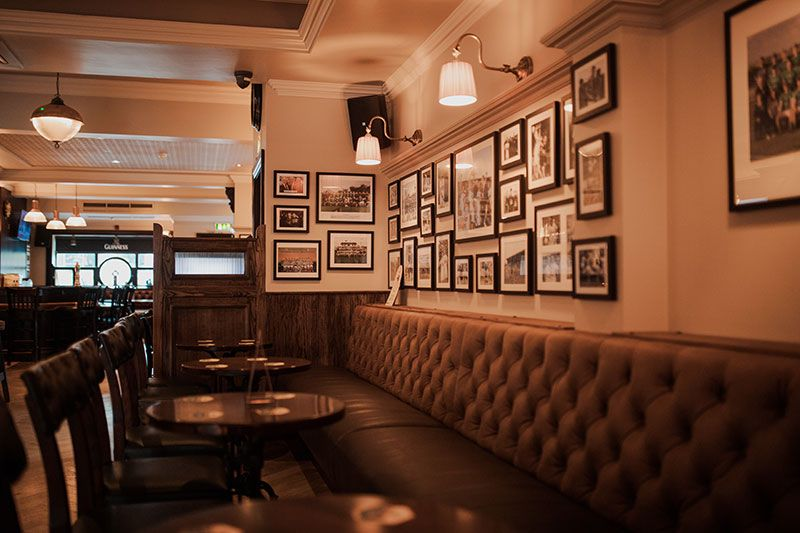 Mcdonnells Bar 4