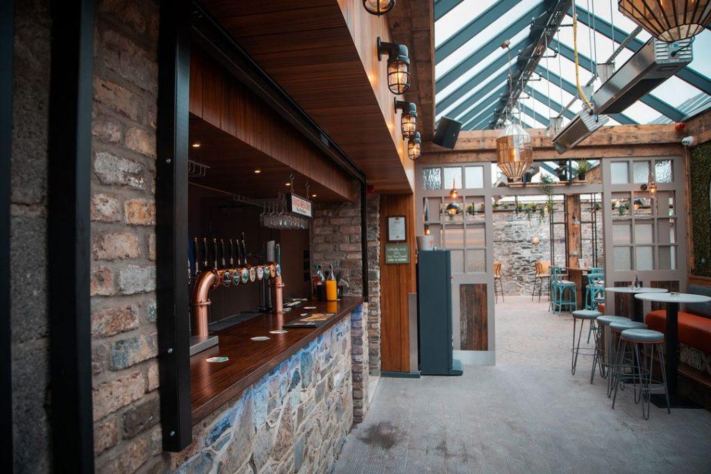 Mcdonnells Bar 8