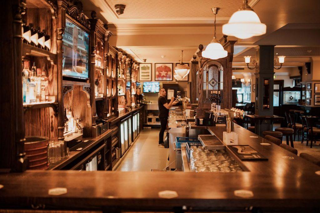 Mcdonnells Bar 9