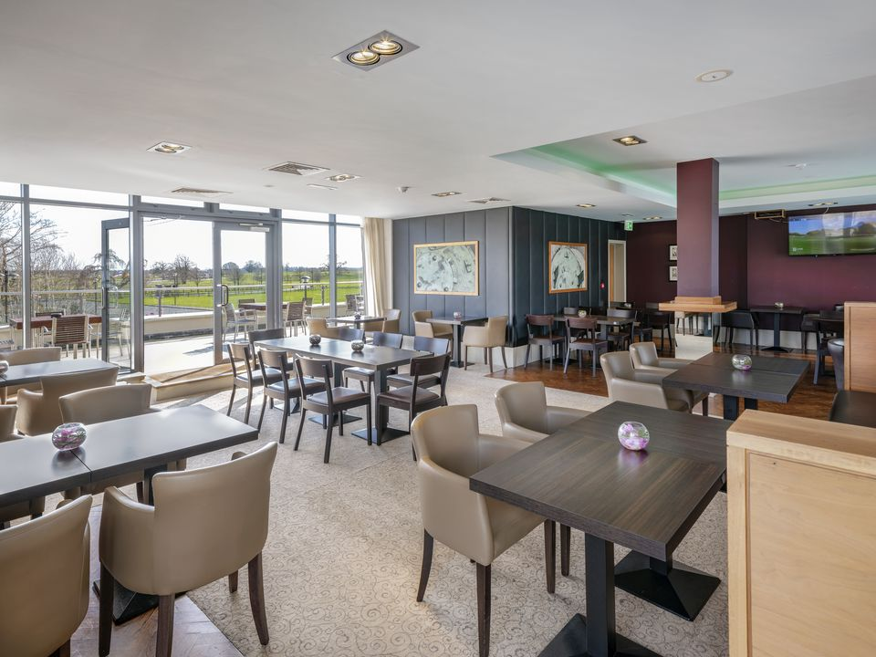 Moyvalley Hotel & Golf Resort 10