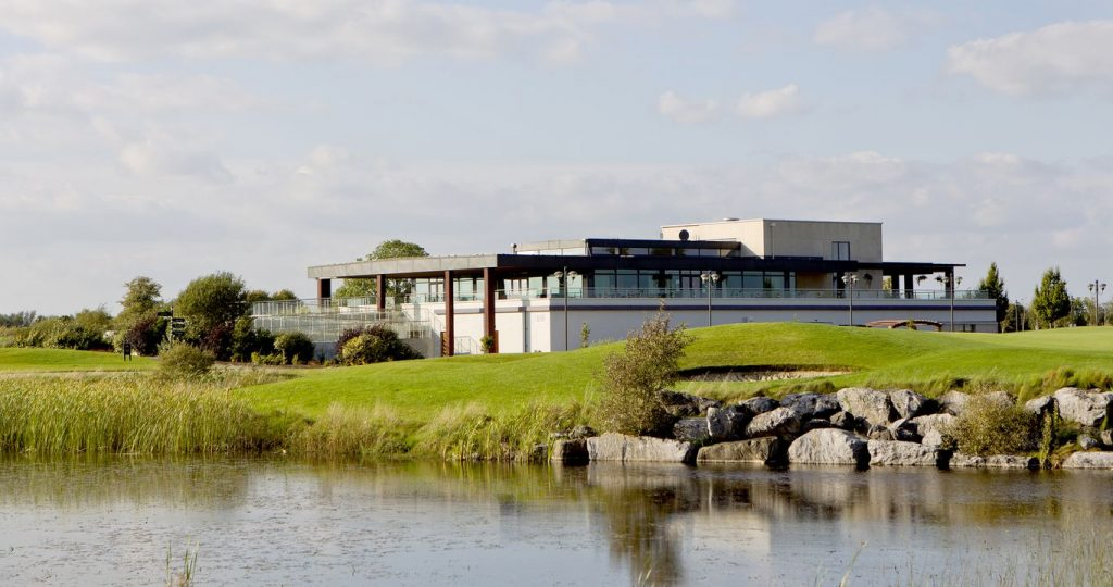 Moyvalley Hotel & Golf Resort 3