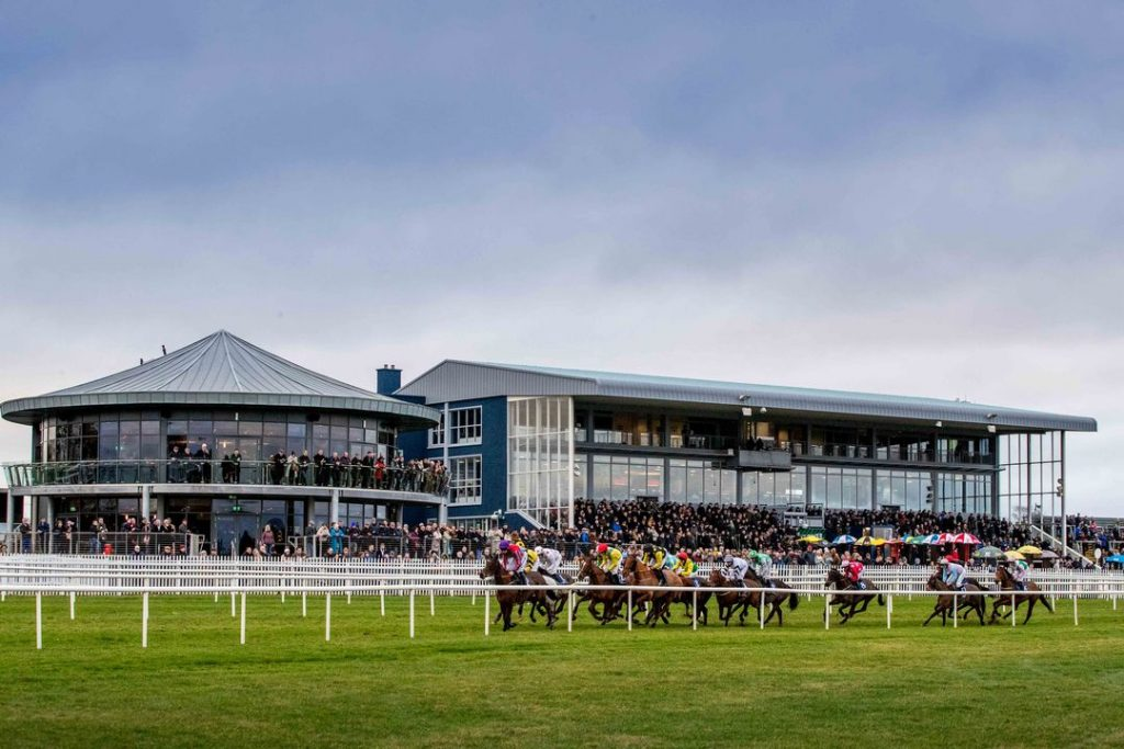 Naas Racecourse 3