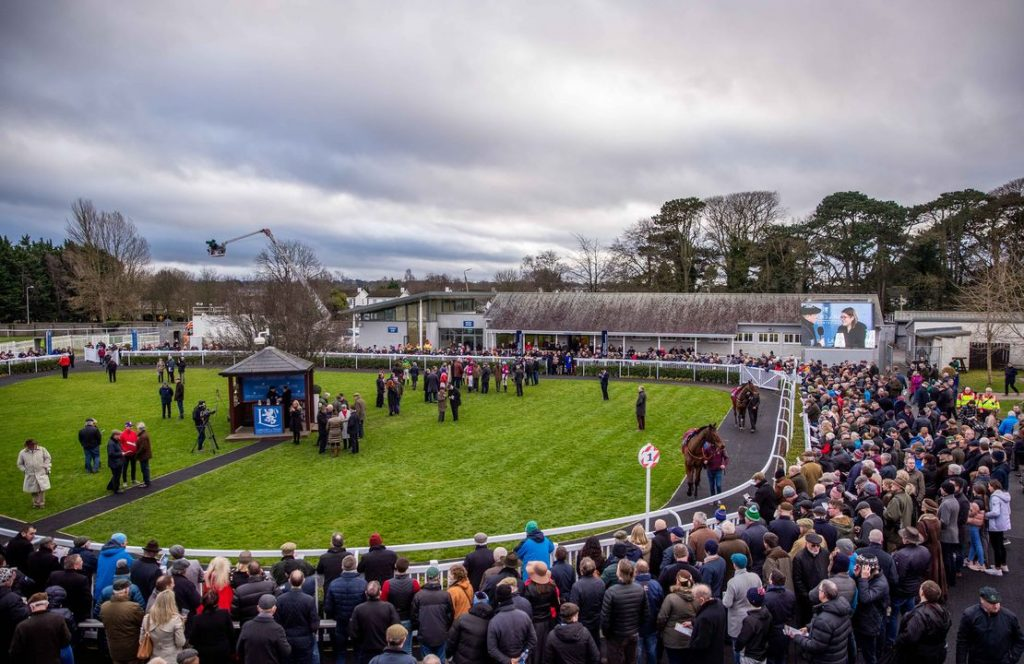 Naas Racecourse 6