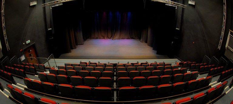 Riverbank Arts Centre 2