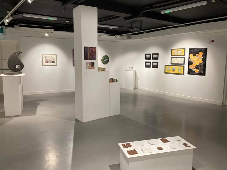 Riverbank Arts Centre 3