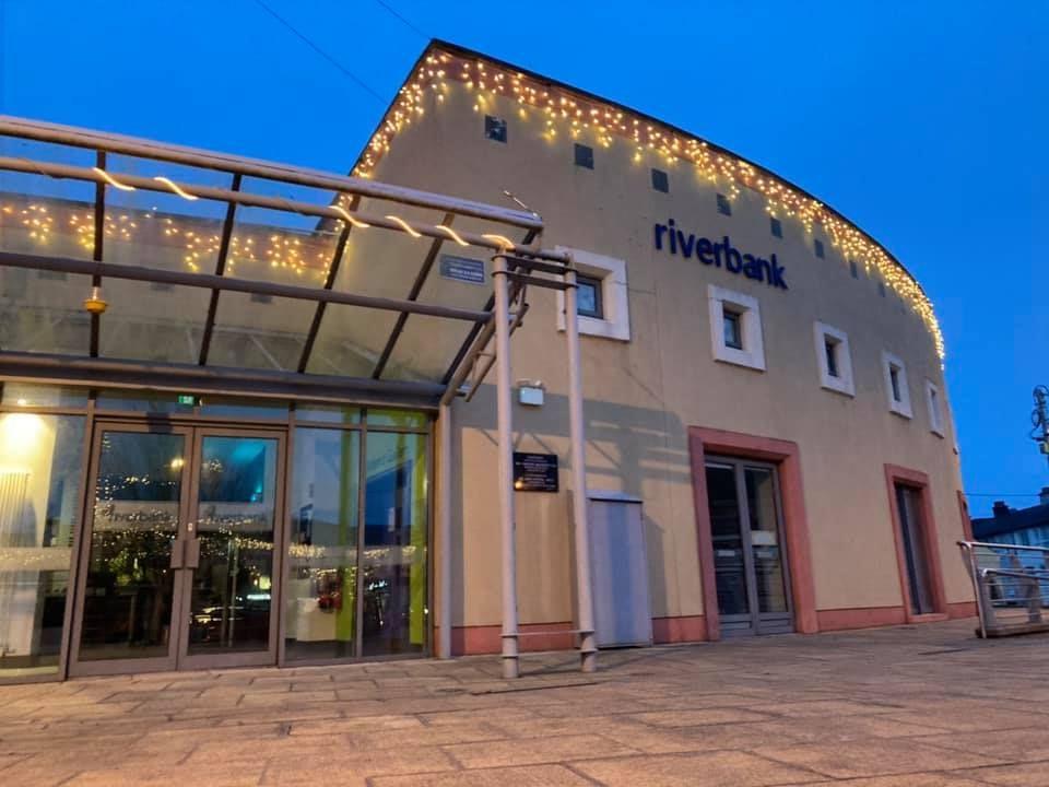 Riverbank Arts Centre 4