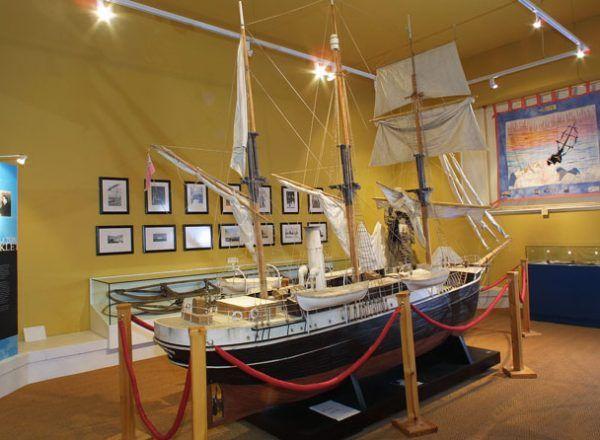 Museu Shackleton Athy 2