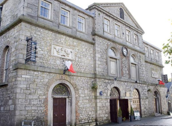 Shackleton Museum Athy 3