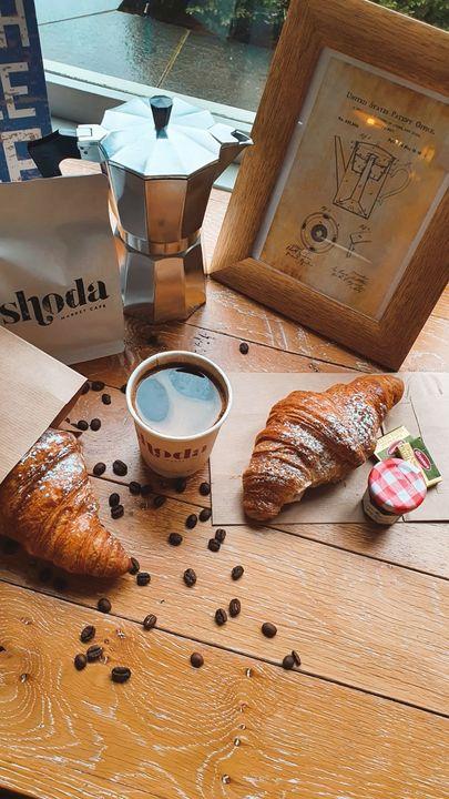 Shoda Market Cafe 10