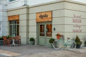 Shoda Market Cafe 11