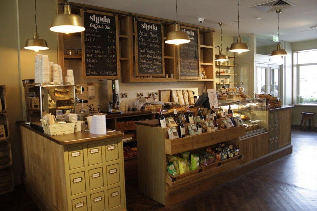 Shoda Market Cafe 2