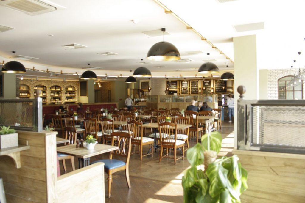 Shoda Market Cafe 3