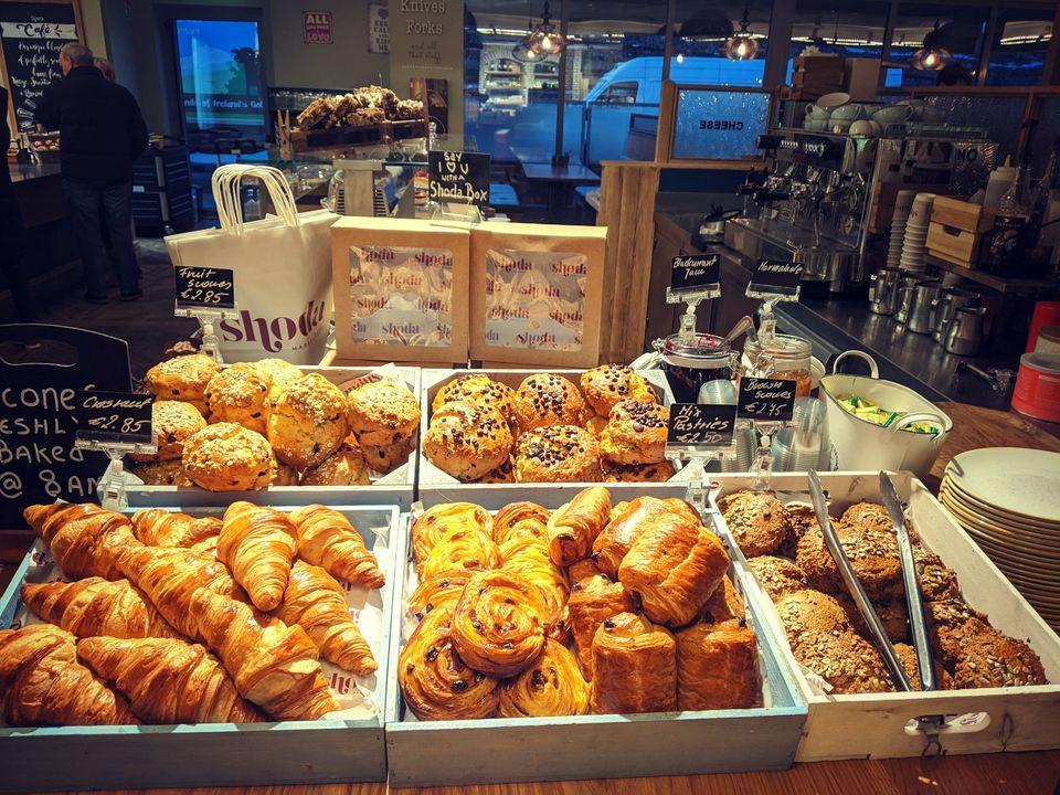Shoda Market Cafe 5