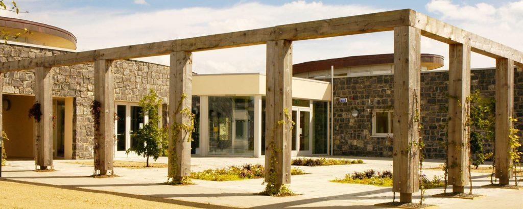 Centro Solas Bhríde e Hermitages 1