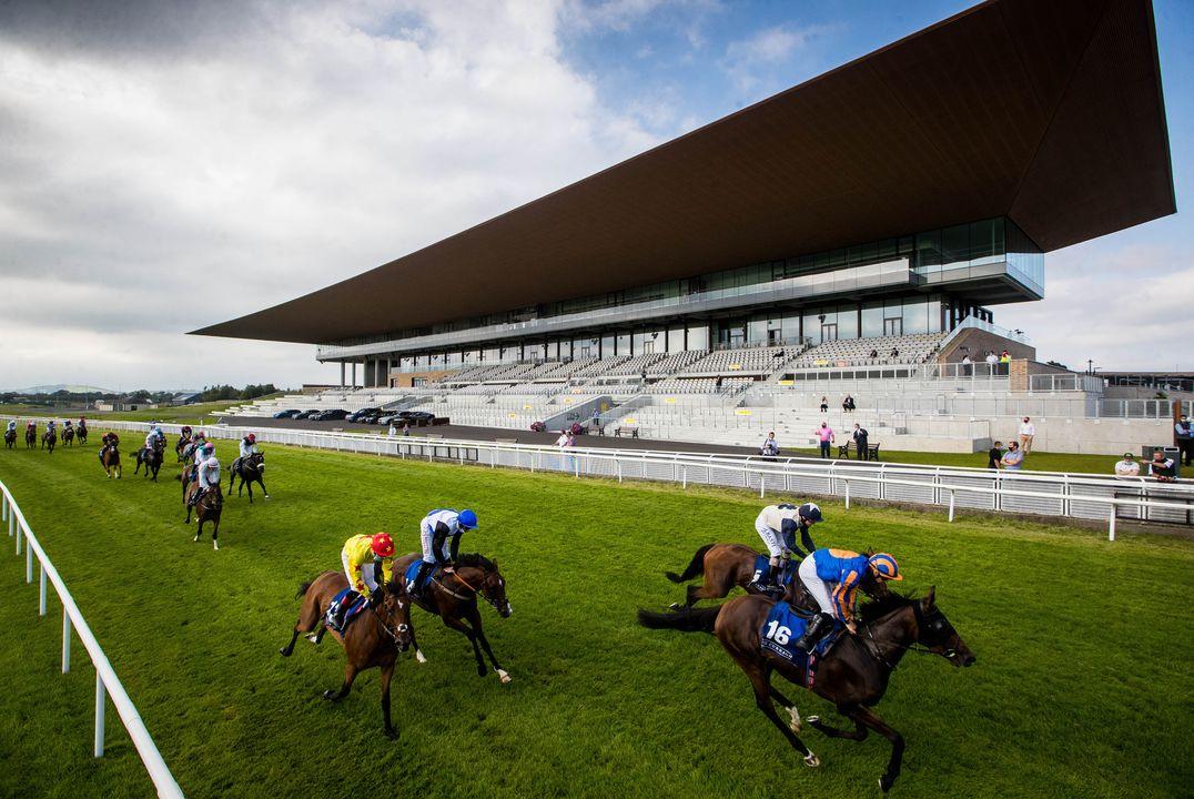 The Curragh Racecourse 1