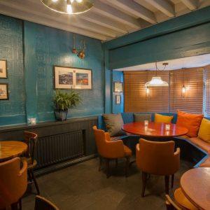 The Dew Drop Inn & Brewhouse 4