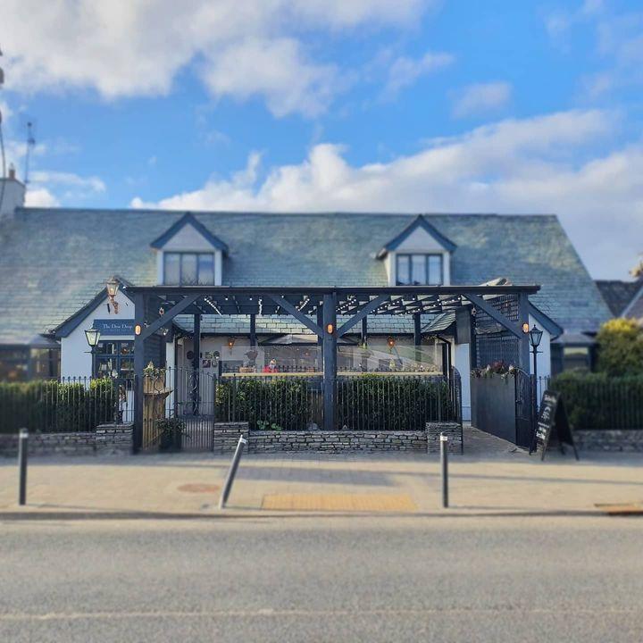 The Dew Drop Inn & Brewhouse 8