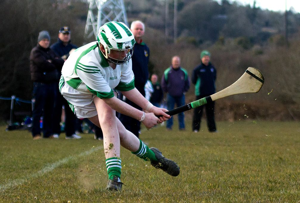 The Hurling Experience 3