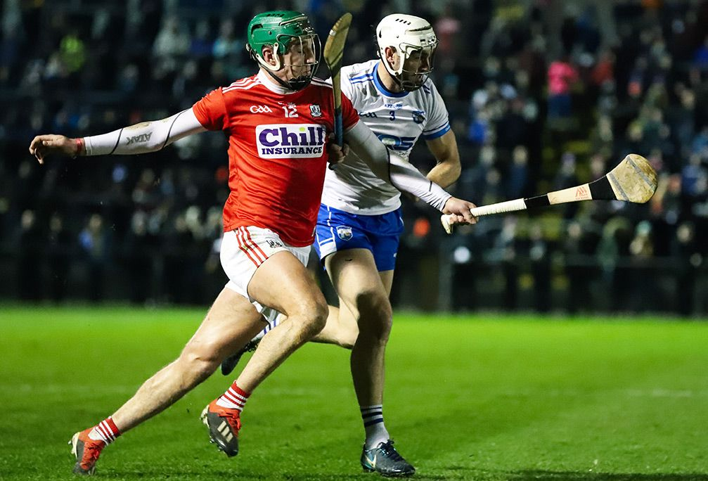 The Hurling Experience 4