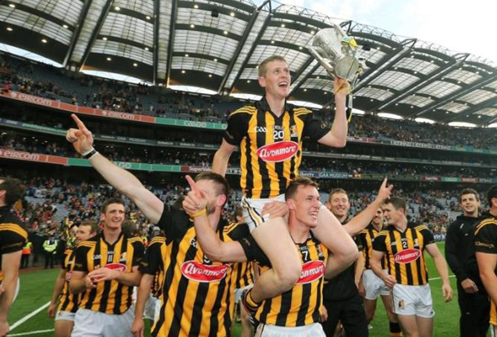 The Hurling Experience 6
