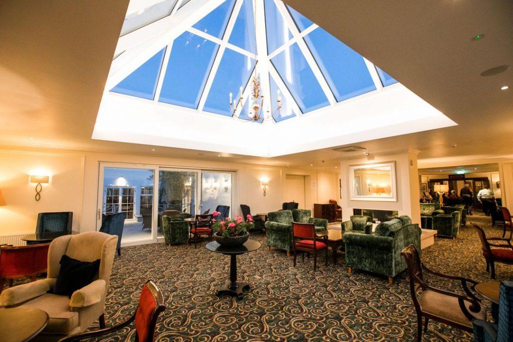 The Keadeen Hotel 2