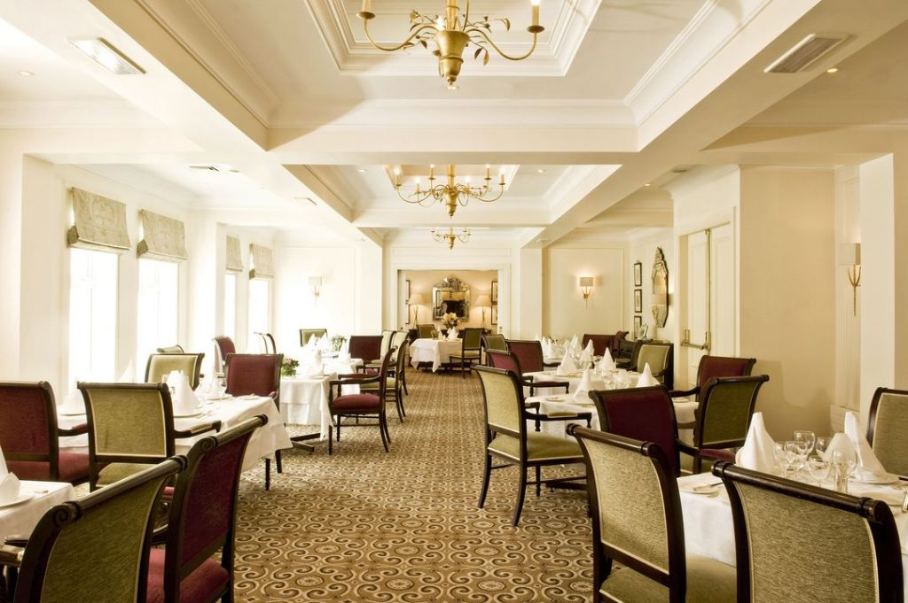 The Keadeen Hotel 3