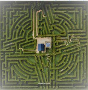The Kildare Maze 7