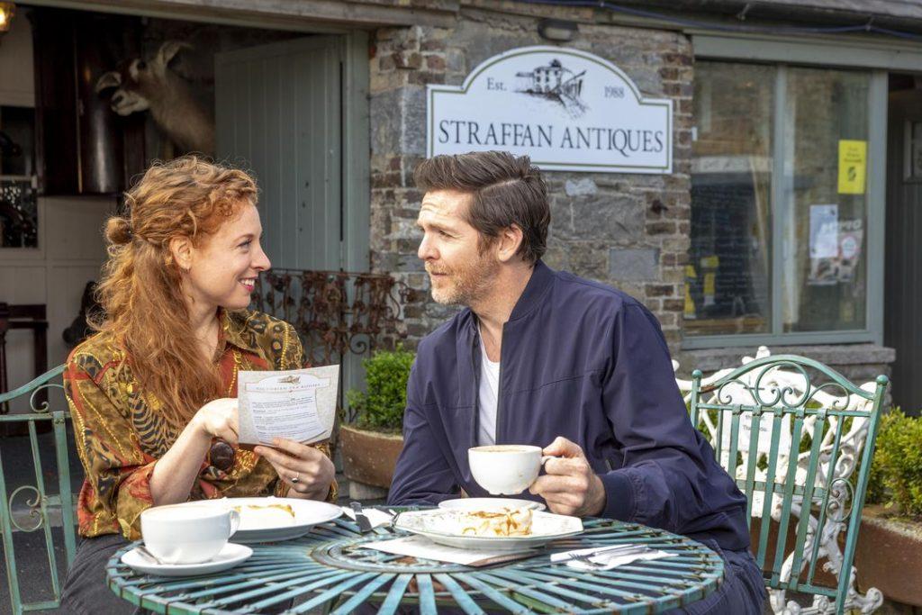 Victorian Tea Rooms 3
