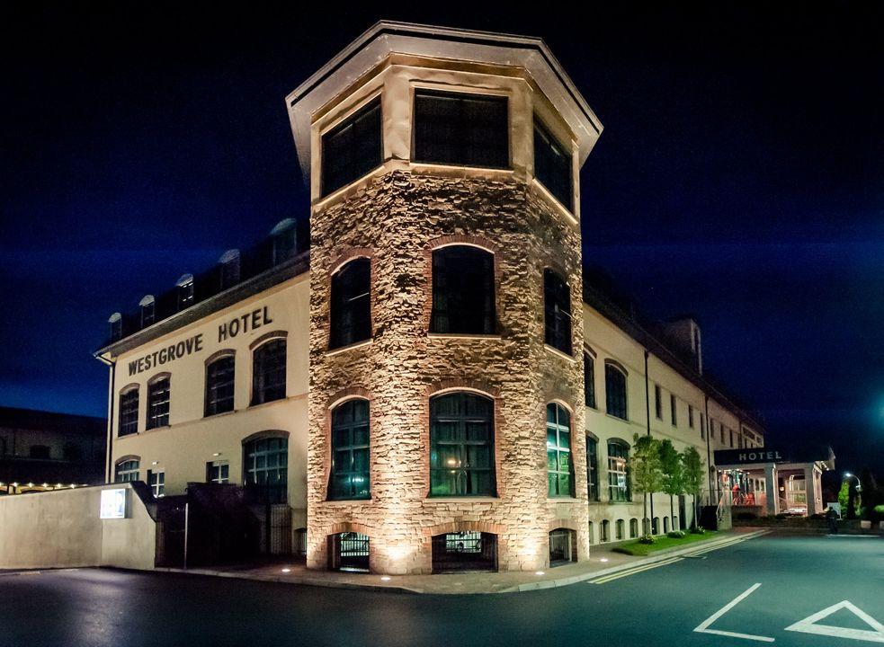 Westgrove Hotel 5