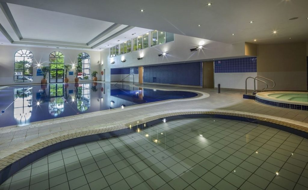 Westgrove Hotel 6