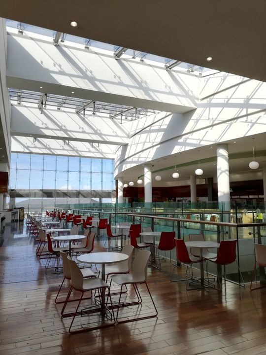 Whitewater Shopping Centre 2