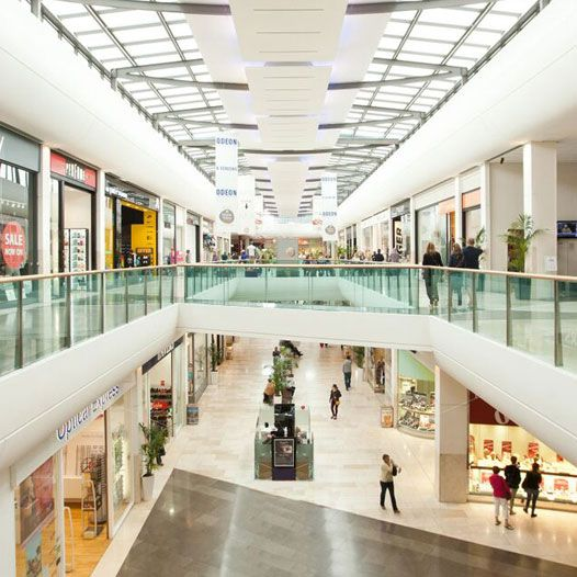 Whitewater Shopping Centre 4