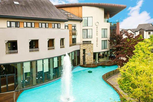Accommodation Hotels