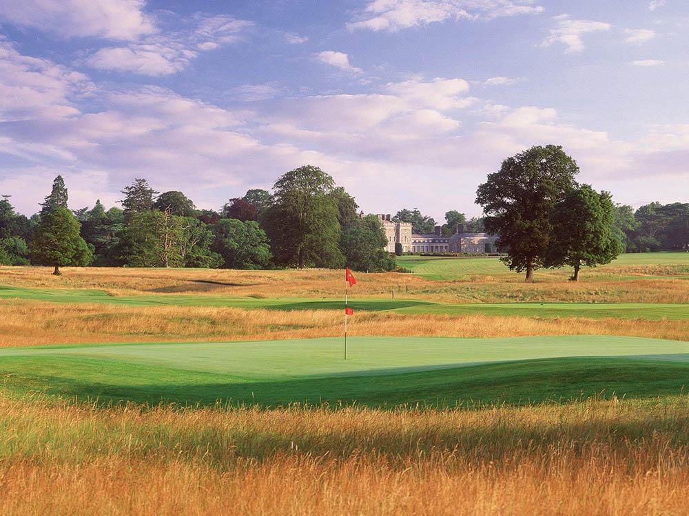 카톤 하우스 골프 2