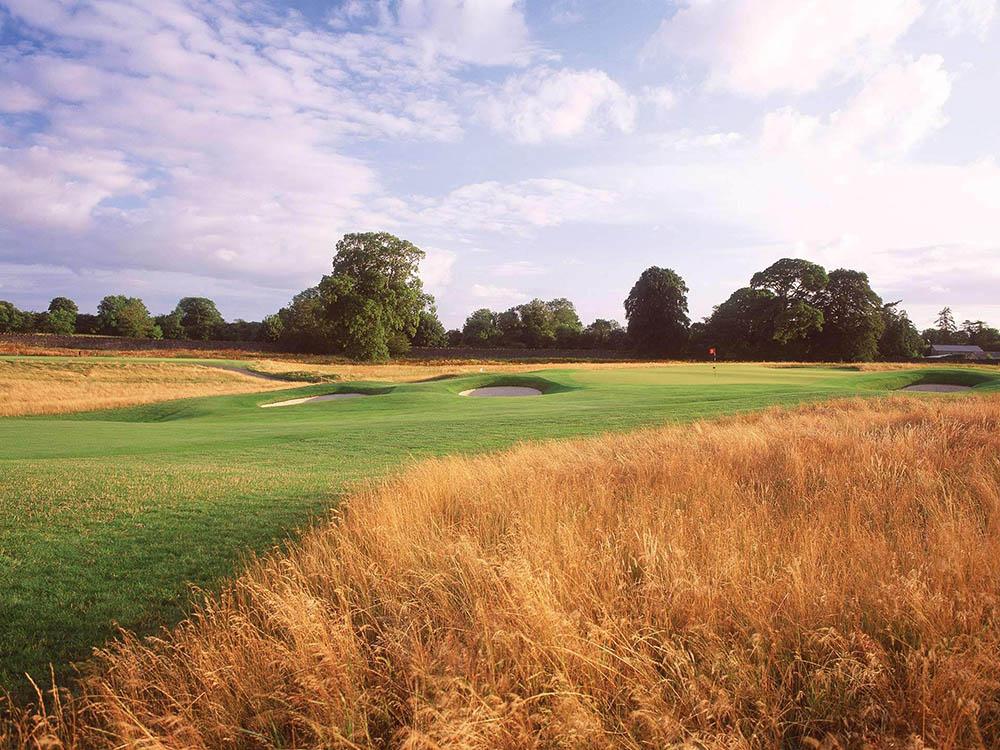Carton House Golf 3