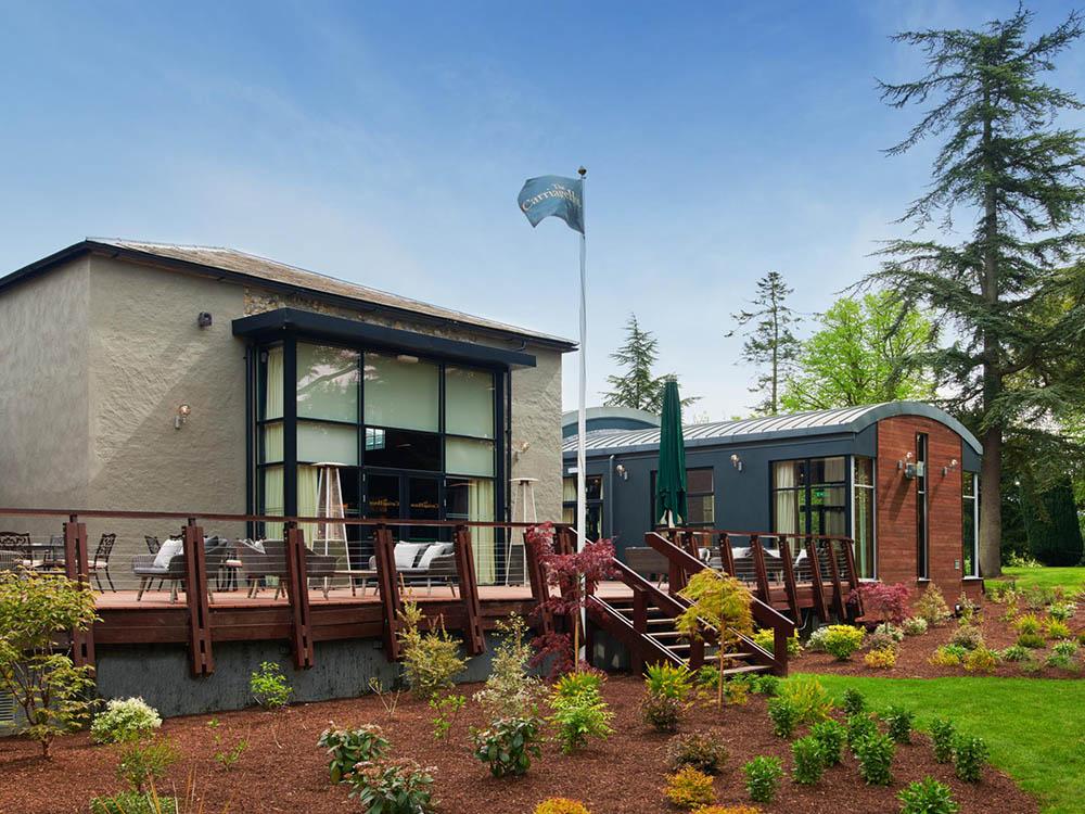 Carton House Golf 7