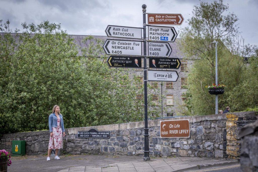 Celbridge Heritage Trail 4