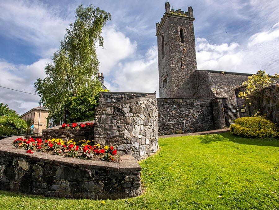 克萊恩修道院