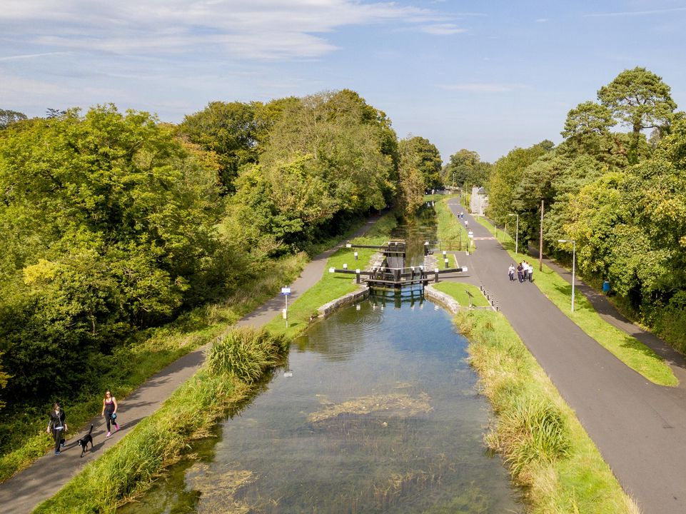 Grand Canal Wayl 3