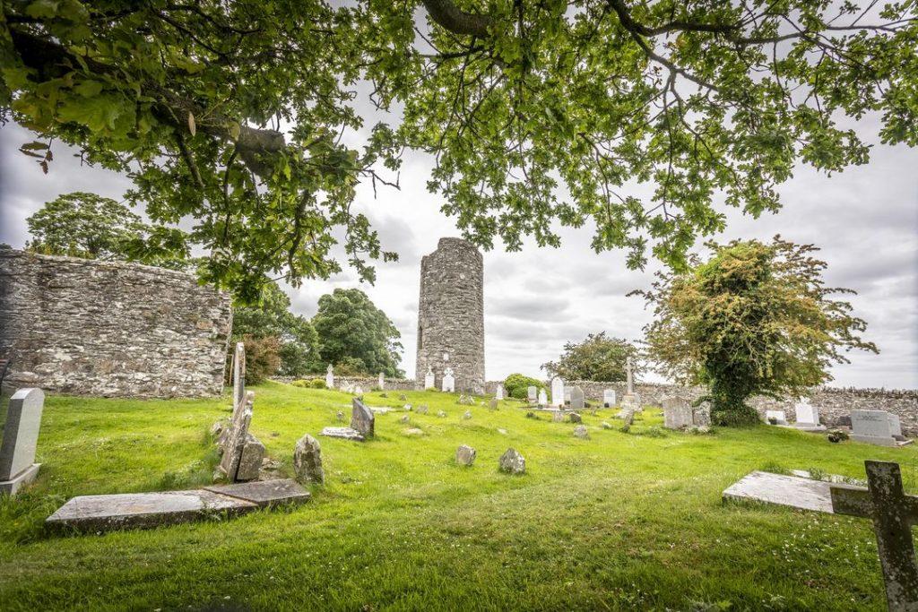 Kildare Monastic Trail 1