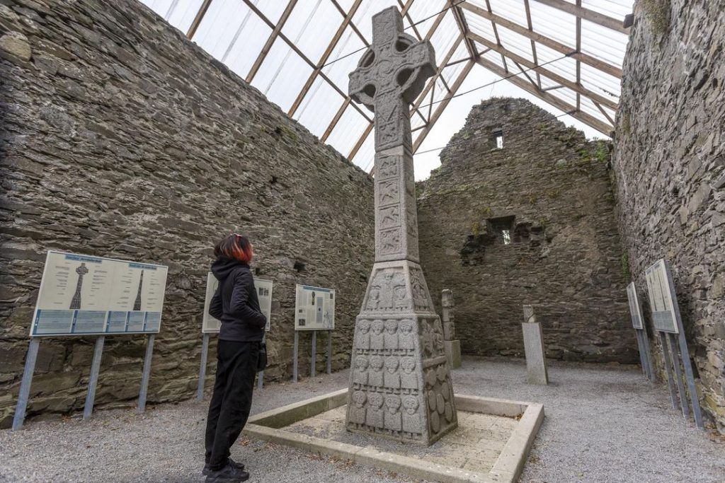 Kildare Monastic Trail 2